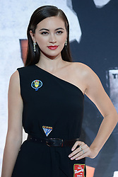July 31, 2017 - New York, NY, USA - July 31, 2017  New York City..Jessica Henwick attending Marvel's 'The Defenders' TV show premiere on July 31, 2017 in New York City. (Credit Image: © Kristin Callahan/Ace Pictures via ZUMA Press)