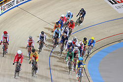 March 2, 2018 - Apeldoorn, Pays Bas - Peloton (Credit Image: © Panoramic via ZUMA Press)