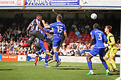 Grimsby Town FC v Crewe Alexandra 020917