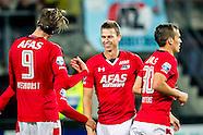 AZ - FC Emmen 16-17