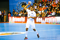 Daniel Narcisse  - 04.03.2015 - Toulouse  / PSG - 17eme journee de Division 1<br />Photo : Manuel Blondeau / Icon Sport