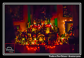 deuxième partie - Voodoo in New Orleans