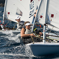 GRAN CANARIA SAIL IN WINTER TRAINING CAMPS 2015/16