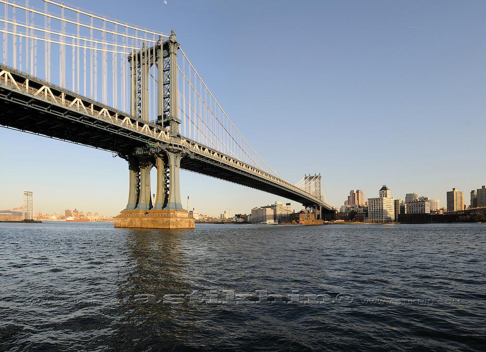 View from Manhattan