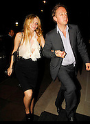 17.MAY.2007. LONDON<br /> <br /> MISCHA BARTON LEAVES BOUJIS NIGHT CLUB AT 2.45AM LOOKING LIKE SHE HAS HAD A BIT TO MUCH TO DRINK, SHE THEN ARRIVED BACK AT HER HOTEL IN KNIGHTSBRIDGE AND LOOKS VERY DRUNK AS SHE GETS OUT THE CAR HER TOP CAME APART AND HER BOOB FELL OUT BEFORE SHE QUICKLY FIXED THE PROBLEM.<br /> <br /> BYLINE: EDBIMAGEARCHIVE.CO.UK<br /> <br /> *THIS IMAGE IS STRICTLY FOR UK NEWSPAPERS AND MAGAZINES ONLY*<br /> *FOR WORLD WIDE SALES AND WEB USE PLEASE CONTACT EDBIMAGEARCHIVE - 0208 954 5968*
