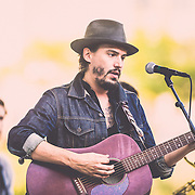 Cory Chisel and The Wandering Sons 08/08/2014