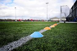 - Photo mandatory by-line: Dougie Allward/JMP - Tel: Mobile: 07966 386802 14/02/2013 - SPORT - FOOTBALL - WISE Campus - SGS College - Bristol -  Bristol City Academy