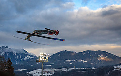 06.01.2016, Paul Ausserleitner Schanze, Bischofshofen, AUT, FIS Weltcup Ski Sprung, Vierschanzentournee, Bischofshofen, Finale, im Bild Richard Freitag (GER) // Richard Freitag of Germany during the Final of the Four Hills Tournament of FIS Ski Jumping World Cup at the Paul Ausserleitner Schanze in Bischofshofen, Austria on 2016/01/06. EXPA Pictures © 2016, PhotoCredit: EXPA/ JFK