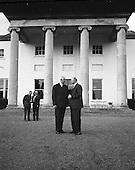 1969 - 17/06 De Gaulle at Áras