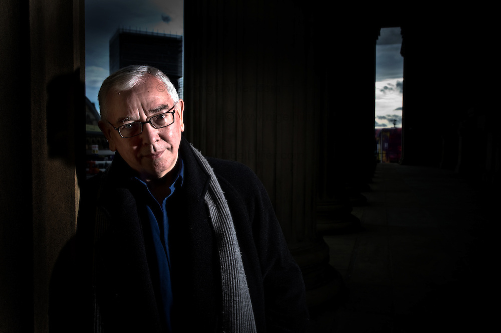 British film director Terence Davies Director Terence Davies for the Independent 2008