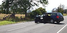Thames-Double road fatality on Hauraki Plains