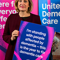 Amber Rudd MP;<br />