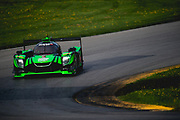 May 4-6 2018: IMSA Weathertech Mid Ohio. 2 Tequila Patron ESM, Nissan DPi, Scott Sharp, Ryan Dalziel