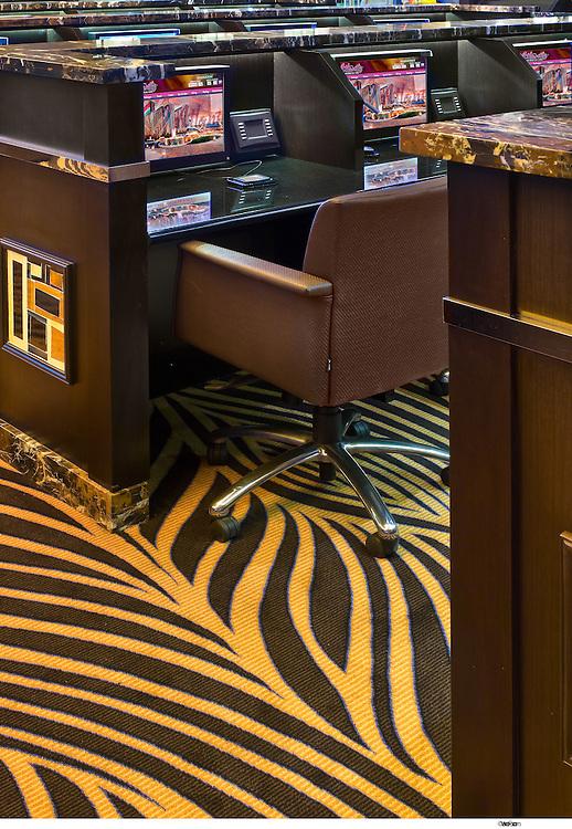 Hospitality Atlantis Hotel Casino and Spa Sports Book