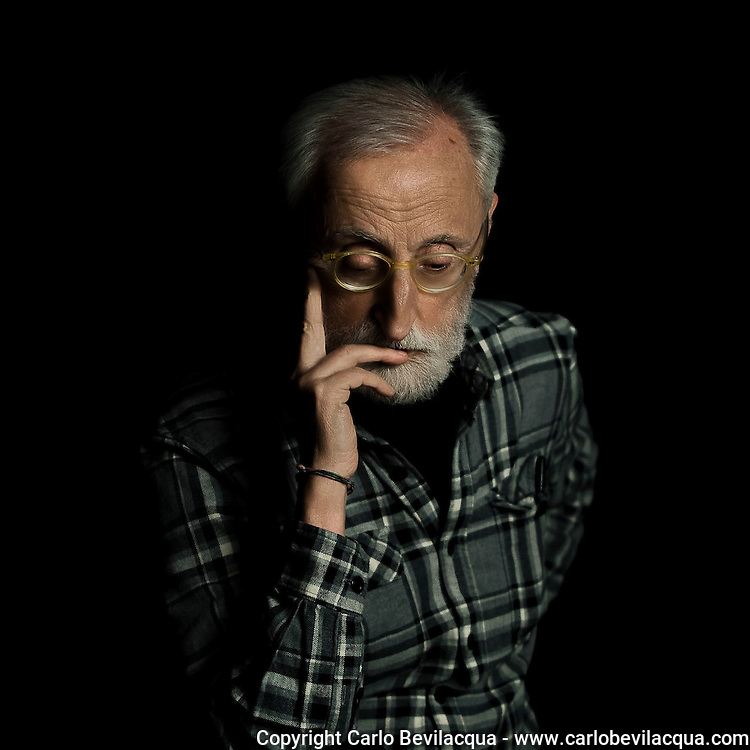 Antonio Moresco Writer