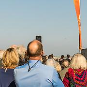 NLD/Katwijk/20170403 - 100ste geboortedag Erik Hazelhoff Roelfzema, flyby van vliegtuigen