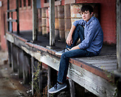 Jace - Senior Gallery