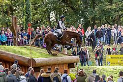Schnaufer Josephine, GER, Viktor 107<br /> Mondial du Lion - Le Lion d'Angers 2019<br /> © Hippo Foto - Stefan Lafrentz