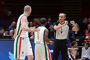 DESCRIZIONE : Milano BEKO Final Eigth  2016<br /> Grissin Bon Reggio Emilia Sidigas Scandone Avellino<br /> GIOCATORE : Maartel Leunen Marques Green<br /> CATEGORIA :  Ritratto Delusione Arbitro Referee Mani<br /> SQUADRA : Sidigas Scandone Avellino<br /> EVENTO : BEKO Final Eight 2016<br /> GARA : Grissin Bon Reggio Emilia Sidigas Scandone Avellino<br /> DATA : 19/02/2016<br /> SPORT : Pallacanestro<br /> AUTORE : Agenzia Ciamillo-Castoria/M.Longo<br /> Galleria : Lega Basket A 2016<br /> Fotonotizia : Milano Final Eight  2015-16 Grissin Bon Reggio Emilia Sidigas Scandone Avellino<br /> Predefinita :