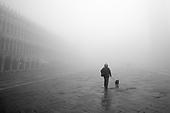 Fog in Venice (2015)