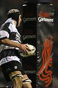 2004_'The Gartmore Challenge' - Barbarians_vs_New-Zealand..Albert van den Berg..04.12.2004 Photo  Peter Spurrier. .email images@intersport-images.com...