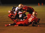 Lafayette High vs. Pontotoc in Oxford, Miss. on Friday, September 23, 2011. Lafayette won 48-7 for the school's 22nd consecutive win.