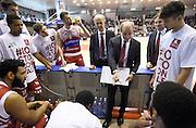 DESCRIZIONE : Reggio Emilia Campionato Lega A 2015-16 Grissin Bon Reggio Emilia Consultinvest Pesaro<br /> GIOCATORE : Riccardo Paolini<br /> CATEGORIA : Allenatore Coach Time Out<br /> SQUADRA : Consultinvest Pesaro<br /> EVENTO : Campionato Lega A 2014-15<br /> GARA : Grissin Bon Reggio Emilia Consultinvest Pesaro<br /> DATA : 01/11/2015<br /> SPORT : Pallacanestro <br /> AUTORE : Agenzia Ciamillo-Castoria/A.Giberti<br /> Galleria : Campionato Lega A 2015-16  <br /> Fotonotizia : Reggio Emilia Campionato Lega A 2015-16 Grissin Bon Reggio Emilia Consultinvest Pesaro<br /> Predefinita :