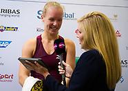 WTA Finals Singapore - Day 3, 23 October 2018