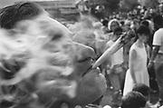 Smoke Till I Choke, St. Paul's Carnival, 1986
