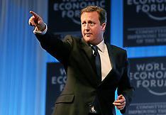 JAN 24 2013 David Cameron: World Economic Forum