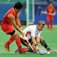 Germany - China