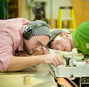 Northwest college of art woodworking