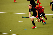 Same Lane of the Black sticks at the Black Sticks v Canada third test. Lloyd Elsmore Park, Auckland. 20 October 2018. Copyright photo: Alisha Lovrich / www.photosport.nz