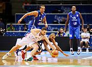 DESCRIZIONE : Equipe de France Homme Euro Lituanie a Siauliai 2011<br /> GIOCATORE : Parker Tony Rasic Aleksandar<br /> SQUADRA : France Homme <br /> EVENTO : Euro Lituanie 2011<br /> GARA : France Serbie<br /> DATA : 05/09/2011<br /> CATEGORIA : Basketball France Homme<br /> SPORT : Basketball<br /> AUTORE : JF Molliere FFBB FIBA<br /> Galleria : France Basket 2010-2011 Action<br /> Fotonotizia : Equipe de France Homme <br /> Euro Lituanie 2011 a Siauliai <br /> Predefinita :