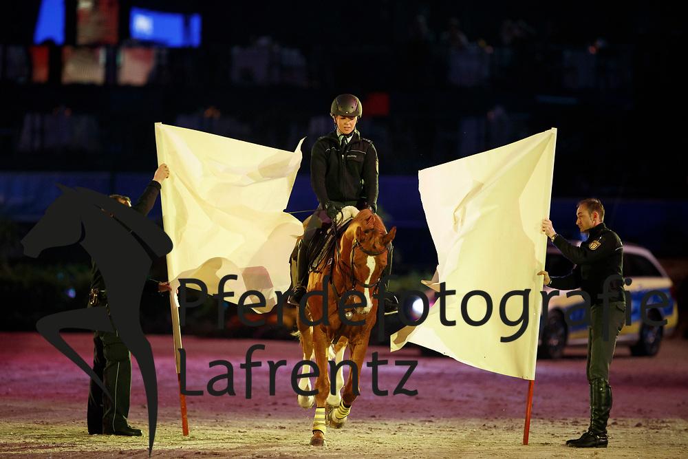Stuttgart - German Masters 2016<br /> © www.sportfotos-lafrentz.de