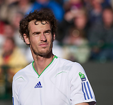 20110623 GBR: Wimbledon Tennis Championships, London