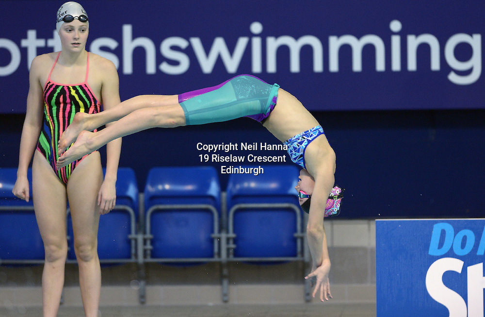 Scottish National Age Group Championships 2016 - Tollcross International Swimming Centre, Glasgow. 03/04/2016<br /> Sunday Evening - Session 15  <br /> <br />  Neil Hanna Photography<br /> www.neilhannaphotography.co.uk<br /> 07702 246823
