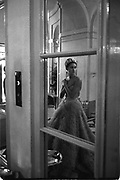 Lauren Bush .Crillon Haute Couture Ball. Crillon Hotel, Paris. 2 December 2000. © Copyright Photograph by Dafydd Jones 66 Stockwell Park Rd. London SW9 0DA Tel 020 7733 0108<br />                                                www.dafjones.com
