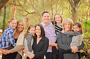 Justine's Family Session