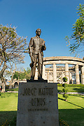 Jorge Matute Remus, Rotunda of Illustrious People of Jalisco, Guadalajara, Jalisco, Mexico