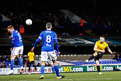 Ollie Clarke of Bristol Rovers - Mandatory by-line: Phil Chaplin/JMP - 14/12/2019 - FOOTBALL - Portman Road - Ipswich, England - Ipswich Town v Bristol Rovers - Sky Bet League One