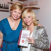 20151027 Claudia de Breij boeklancering