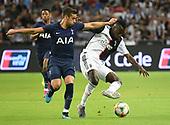 Soccer: International Champions Cup-Tottenham HotSpur vs Juventus-Jul 21, 2019