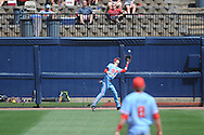 Ole Miss vs. Auburn at Oxford-University Stadium in Oxford, Miss. on Sunday, April 24, 2016.