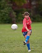 Soccer ext Féminin  Cegep Saint-Laurent