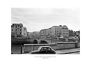 St Patrick's Bridge and Street, Cork City.<br />