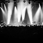 Glassjaw preform at Echostage in Washington, DC on 03/02/2016 (Photos Copyright © Richie Downs).