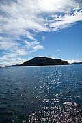 Dolfin Watch Ecotour, Marlborough Sound, South Island, New Zealand
