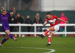 Rosella Ayane of Bristol City - Mandatory by-line: Paul Knight/JMP - 17/11/2018 - FOOTBALL - Stoke Gifford Stadium - Bristol, England - Bristol City Women v Liverpool Women - FA Women's Super League 1