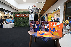 Stockland Baldivis Opening. 18 May, 2015. Perth, Western Australia. Photo Ze Weng Wong / Event Photos Australia.